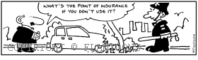 insurance cartoon